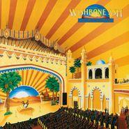 Wishbone Ash, Live Dates Vol. II [Record Store Day Blue/Yellow Vinyl] (LP)