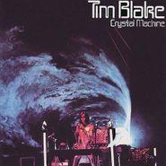 Tim Blake, Crystal Machine [Record Store Day Blue Vinyl] (LP)