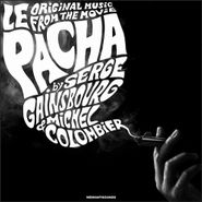 Serge Gainsbourg, Le Pacha [OST] (CD)