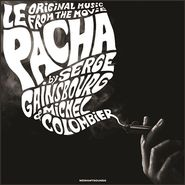 Serge Gainsbourg, Le Pacha [OST] [Record Store Day] (LP)