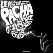 Serge Gainsbourg, Le Pacha [OST] (LP)