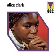 Alice Clark, Alice Clark [Record Store Day] (LP)