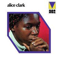 Alice Clark, Alice Clark (LP)