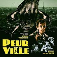 Ennio Morricone, Peur Sur La Ville [OST] [Record Store Day] (LP)