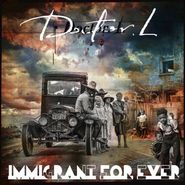 Doctor L, Immigrant For Ever (LP)