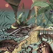 Nu Guinea, The Tony Allen Experiments (LP)