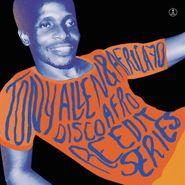 "Tony Allen, Hustler (Disco Afro Reedits Series) (12"")"