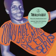 "Tony Allen, Jealousy (Disco Afro Reedits Series Vol. 3) (12"")"