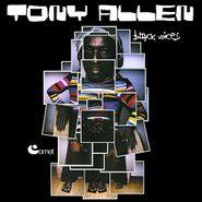 Tony Allen, Black Voices (LP)