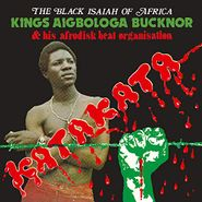 Kings Aigbologa Bucknor, Vol. I - Katakata (LP)