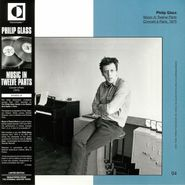 Philip Glass, Music In Twelve Parts: Concert à Paris, 1975 (LP)