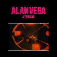 Alan Vega, Station (LP)