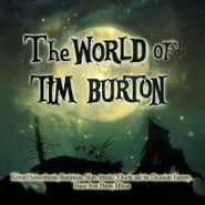 Danny Elfman, The World Of Tim Burton (LP)