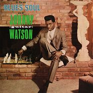 Johnny Guitar Watson, The Blues Soul Of Johnny (Guitar) Watson (LP)