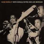 Hank Mobley, Hank Mobley With Donald Byrd & Lee Morgan (LP)