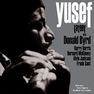 Yusef Lateef, Byrd Jazz: First Flight At The Motor City Scenes (LP)