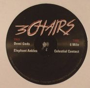 "Three Chairs, Demi Gods (12"")"