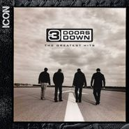 3 Doors Down, Icon: The Greatest Hits (CD)