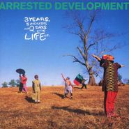 Arrested Development, 3 Years, 5 Months, & 2 Days In The Life Of... (CD)