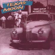 Tommy Duncan, Texas Moon (CD)