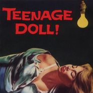 Various Artists, Teenage Doll! [Import] (CD)