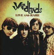 The Yardbirds, Live & Rare [Box Set] (CD)