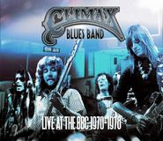 The Climax Blues Band, Live At The BBC 1970-1978 (LP)