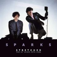"Sparks, Stretched: The 12"" Mixes 1979-1984 (LP)"