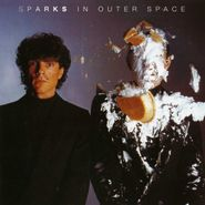 Sparks, In Outer Space (LP)