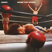 Sparks, Whomp That Sucker (LP)