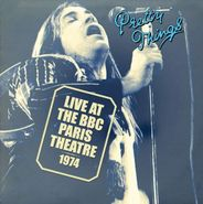 The Pretty Things, Live At The BBC Paris Theatre 1974 (LP)
