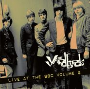 The Yardbirds, Live At The BBC Vol. 2 (LP)