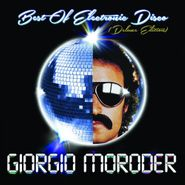 Giorgio Moroder, Best Of Electronic Disco (LP)