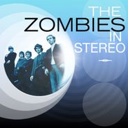 The Zombies, The Zombies In Stereo [Box Set](CD)