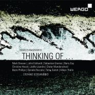 Various Artists, Thinking Of... Stefano Scodanibbio (CD)