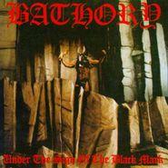 Bathory, Under The Sign Of The Black Mark (LP)