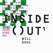 Will Saul, Inside Out (CD)