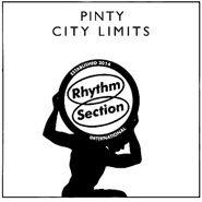 "MC Pinty, City Limits (12"")"
