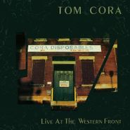 Tom Cora, Live At The Western Front (CD)