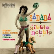 Various Artists, Exotic Blues & Rhythm Vol. 5 & 6 (CD)