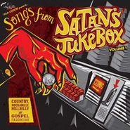 Various Artists, Songs From Satan's Jukebox Vols. 1 & 2 (CD)