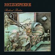 Richard Pinhas, Rhizosphere (LP)