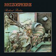 Richard Pinhas, Rhizosphere (CD)