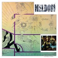 Heldon, Electronique Guerilla (LP)