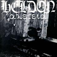 Heldon, Allez-Teia (LP)