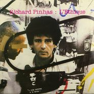 Richard Pinhas, L'Ethique (LP)