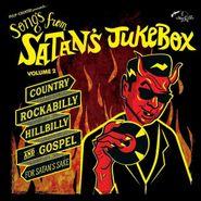 "Various Artists, Songs From Satan's Jukebox Vol. 2: Country, Rockabilly, Hillbilly & Gospel For Satan's Sake (10"")"