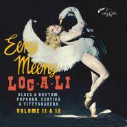 Various Artists, Exotic Blues & Rhythm Vols. 11 & 12 (CD)