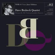 The Dave Brubeck Quartet, NDR 60 Years Jazz Edition No. 02 (CD)