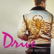Cliff Martinez, Drive [OST] [Yellow Vinyl] (LP)